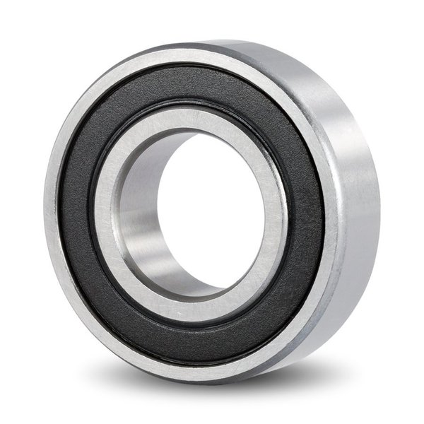 15x28x7 6902 FAG Deep Grooved Sealed Bearing / Капсулован Лагер за Главина
