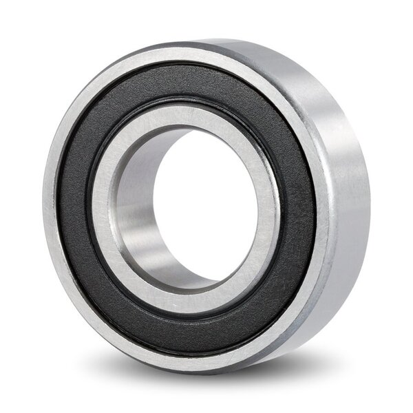 10x30x9 6200 FAG Deep Grooved Sealed Bearing / Капсулован Лагер за Главина