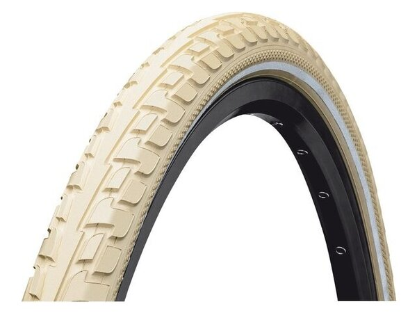 700x40C Tour Ride Reflex Puncture Protection Wire / Външна Гума