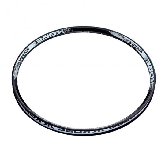 32h Kore Rivera Black 26 Disc Rim / Шина Обръч
