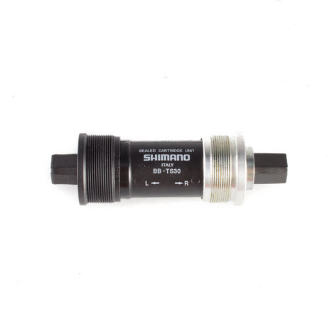 Shimano 68x110 Square E-Type Bottom Bracket / Средно Квадрат 110мм