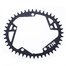 44t Oval Chainring TIN CYCLES  9sp Single / Плоча сингъл и 9 скорости