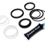 Fox Racing Float Line Air Sleeve Rebuild Kit Special Q-ring / Сервизен Кит Шок