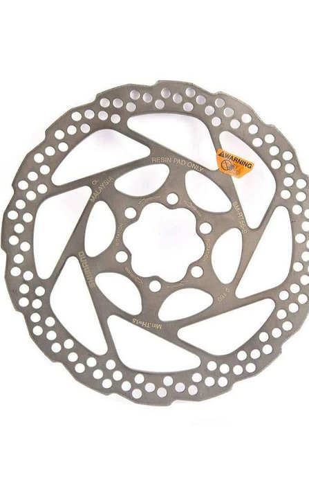 160mm SHIMANO Deore SM-RT56 Rotor / Диск Ротор 6 болта