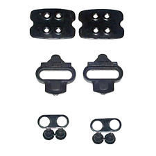 Shimano SPD Cleat Set SM-SH51 Incl Cleat Nut / Парчета за Педали с Планки