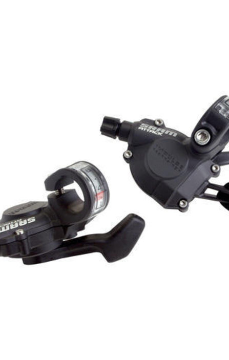 SRAM X5 Trigger 3 Speed Shifter / Лява Команда