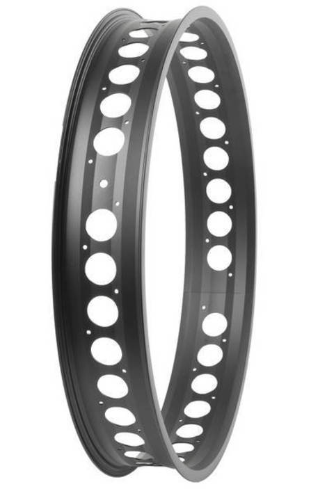 26 RODI Super Hollow Rim Fat Bike Disc 32h Rim / Шина Фет Байк