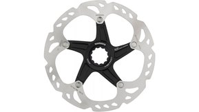 160mm Shimano XT SM-RT81-S Center Lock Rotor / Ротор с Централна гайка