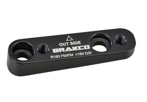 FM-FM R160 BRAKCO Brake Adapter / Адаптор