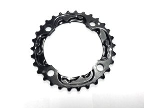 30t Round ProWheel 96BCD Chainring / Кръгла Плоча 30 зъба
