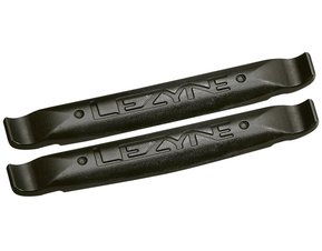 Lezyne Matrix Lever Black Pair / Щанги за Гуми 2бр