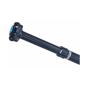 31.6x120mm Koryak Dropper Seatpost Internal / Регулируемо Телескопично Колче за Седалка