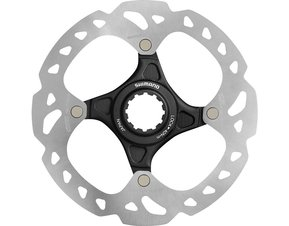 140mm Shimano XT RT81-SS Center Lock Rotor / Ротор с Централна гайка
