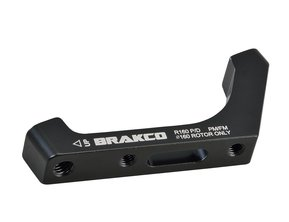 PM-FM R160 BRAKCO Brake Adapter / Адаптер Дискова Спирачка Шосеен Велосипед