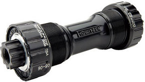 TRUVATIV Howitzer DH / FR Bottom Bracket / Средно на Шлици Даунхил / Фрирайд