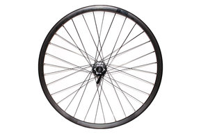 29 Shimano - Alexrims Rear Wheel / Задна Капла Диск 10x135mm