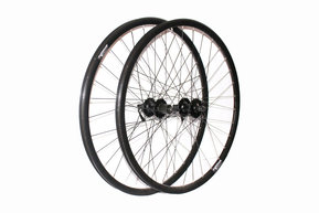 29 Alexrims-Shimano Wheelset / Капли Диск Комплект