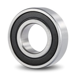 12x28x8 6001-C-2HRS FAG Deep Grooved Sealed Bearing / Капсулован Лагер за Главина