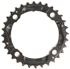 32t Deore FC-M590 Chainring 104PCD / Кръгла Плоча 32 зъба