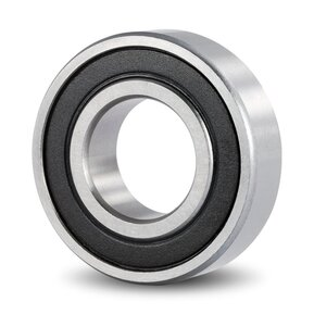 10x26x8 6000 FAG Deep Grooved Sealed Bearing / Капсулован Лагер за Главина