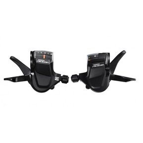 Acera 2x9 Speed Shift Set / Комплект команди 2x9 скорости
